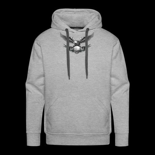 Egale Deep Products - Sweat-shirt à capuche Premium pour hommes
