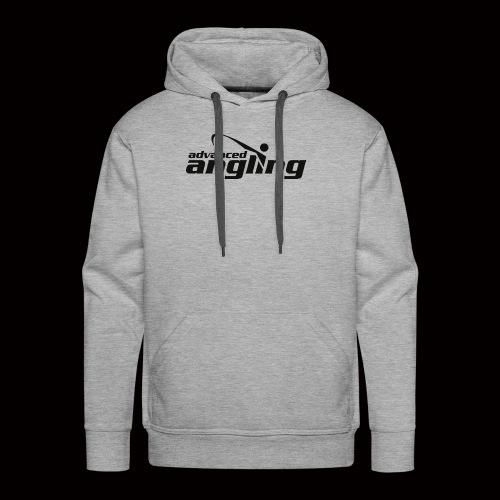 Advanced Angling - Men's Premium Hoodie