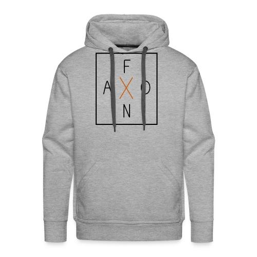 faxon - Männer Premium Hoodie