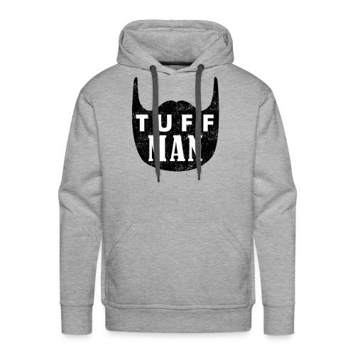tuffman - Männer Premium Hoodie