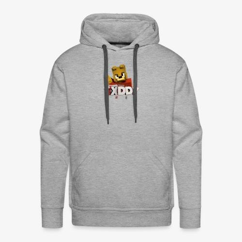 TxddyBxr Crxw - Männer Premium Hoodie
