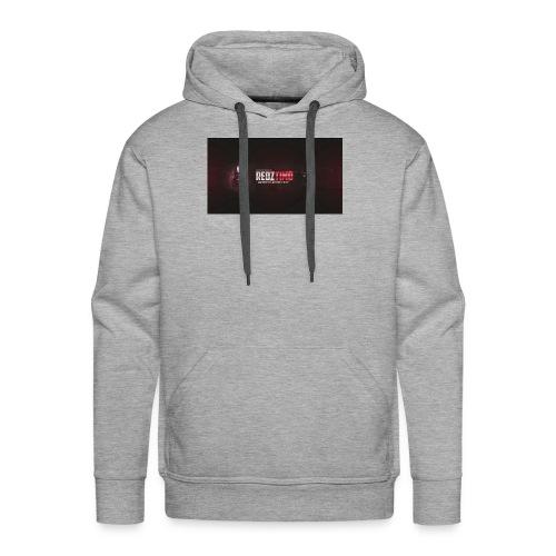 ReDzTiMo - Männer Premium Hoodie