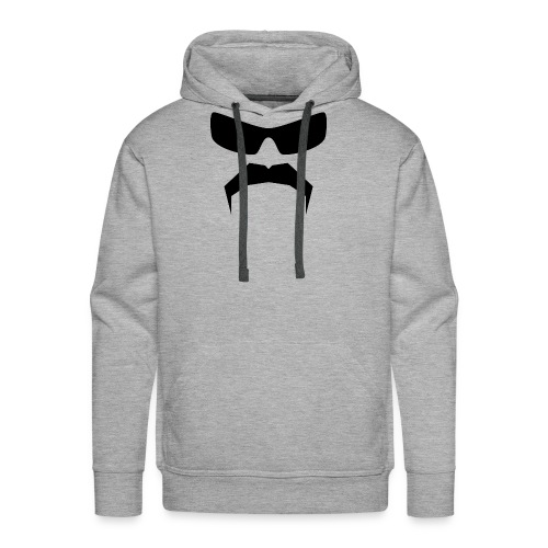 the lick daddy merch - Men's Premium Hoodie
