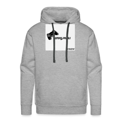 GAMING_ PROBS - Männer Premium Hoodie