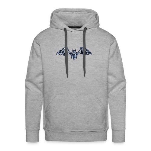 Galaxy BAT - Men's Premium Hoodie