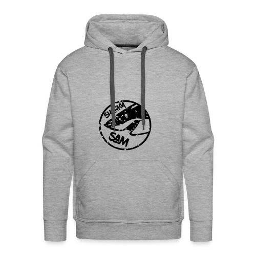 Sharkysam - Men's Premium Hoodie
