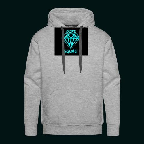 Dope Squad sweater Exclusive unisex - Mannen Premium hoodie