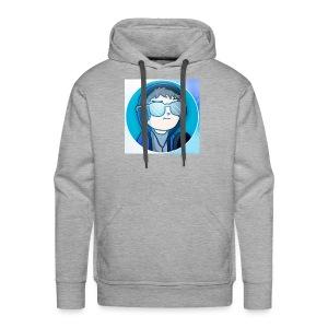 gewoonrafnl merchandise - Mannen Premium hoodie