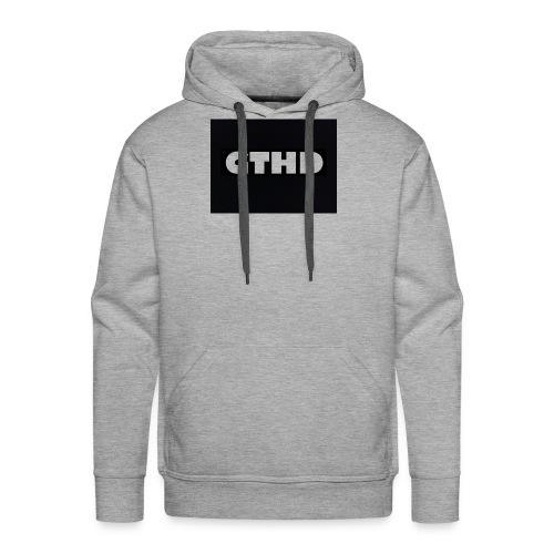 GTHD Accsesories - Men's Premium Hoodie