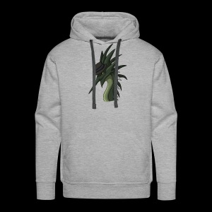Sneaky officeal Monster Edition - Männer Premium Hoodie