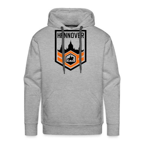 Mission Day Hannover - Männer Premium Hoodie