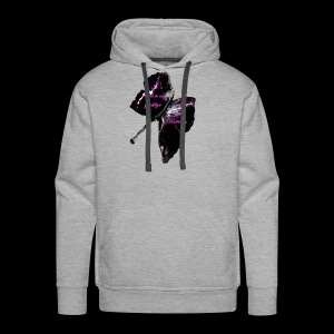 It`s time to say goodbye - Männer Premium Hoodie