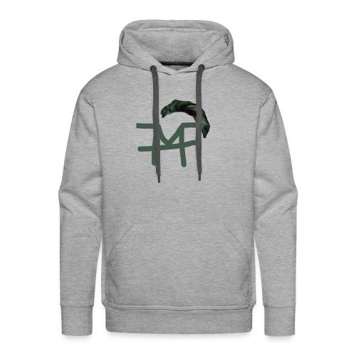 Haaaaaar design - Männer Premium Hoodie