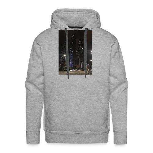 Anzo prestige - Sweat-shirt à capuche Premium pour hommes