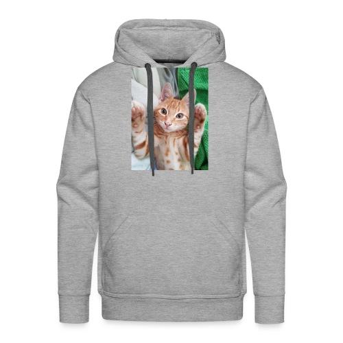 noinoi - Sweat-shirt à capuche Premium pour hommes