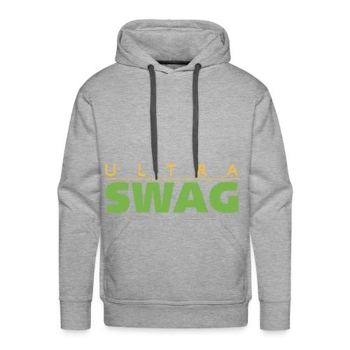 SWAG - Men's Premium Hoodie