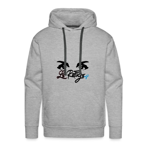 Team Etats - Goodies - Sweat-shirt à capuche Premium pour hommes