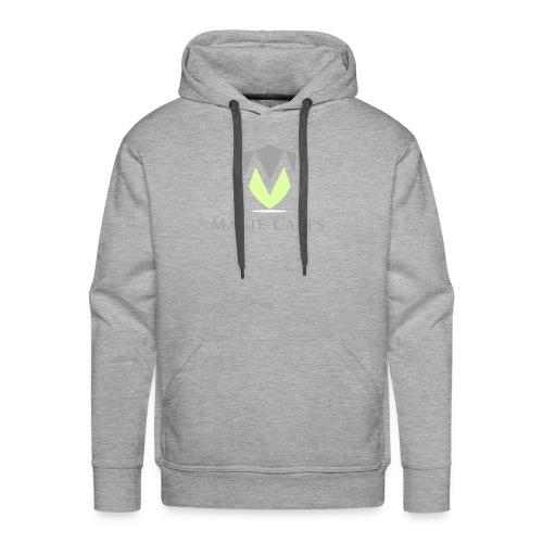 Dufer - Sweat-shirt à capuche Premium pour hommes