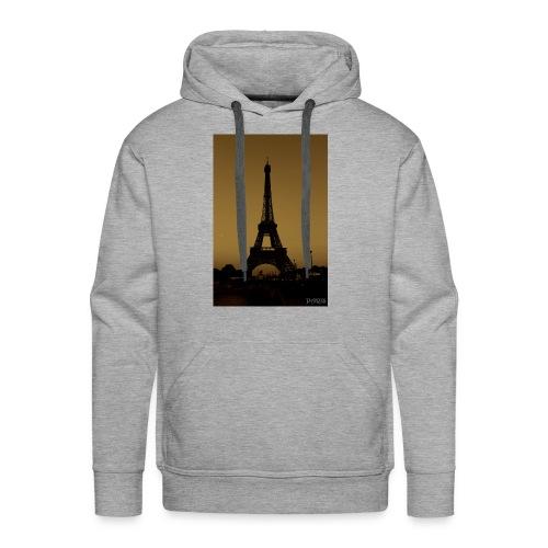 Paris - Men's Premium Hoodie