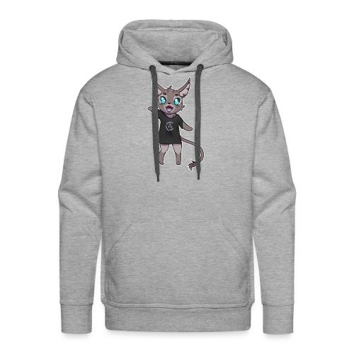 ShirtJerboaAnzah - Männer Premium Hoodie