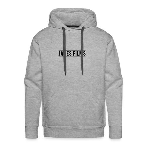 jakesfilms - Men's Premium Hoodie