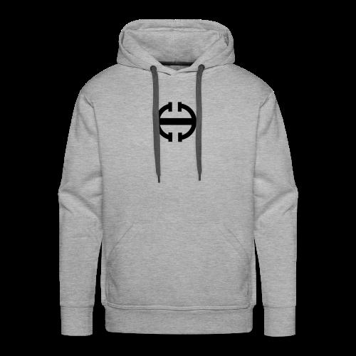 CakeMeneer - Mannen Premium hoodie