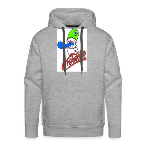 Capsule Overdose - Sweat-shirt à capuche Premium pour hommes