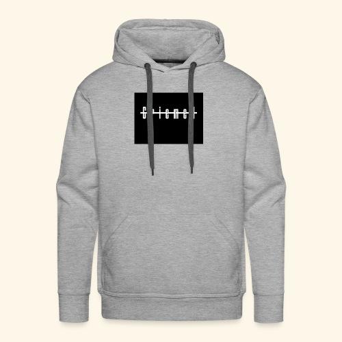 Criemed-UpIn Special Edition - Männer Premium Hoodie