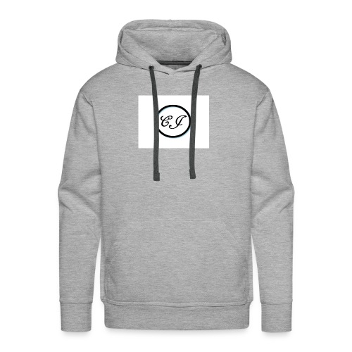 CJ CLOTHING 1 - Men's Premium Hoodie