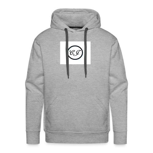 CJ CLOTHING 1 - Men's Premium Hoodie