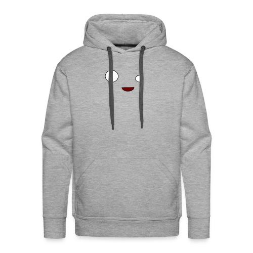 design - Männer Premium Hoodie