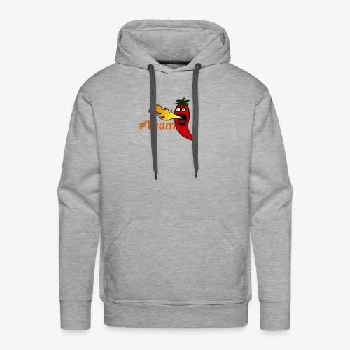 TeamChili - Männer Premium Hoodie