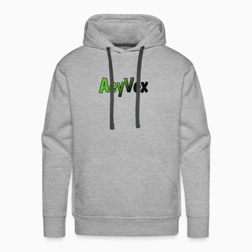 AeyVex Merch - Men's Premium Hoodie