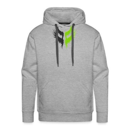 Project Icarus Logo - Mannen Premium hoodie