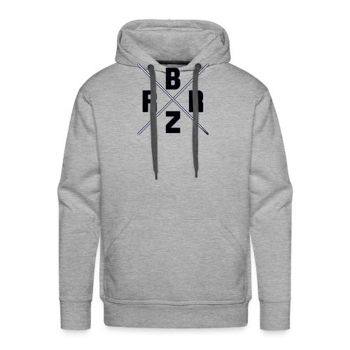 Brizzer Standart - Männer Premium Hoodie