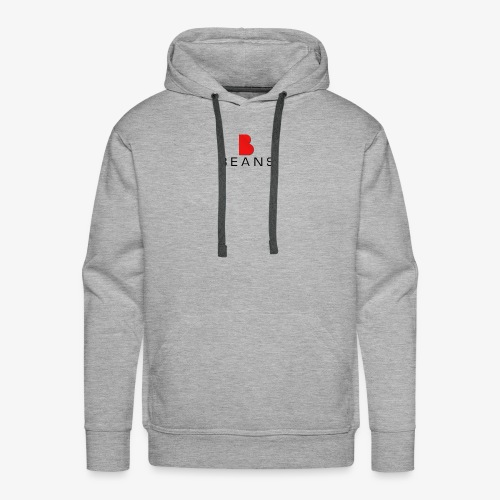 Beans Clothing Official - Men's Premium Hoodie