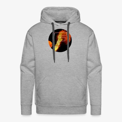 FireStarter Films Shirt - Men's Premium Hoodie