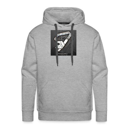 T-SHIRT HAZUNO - Sweat-shirt à capuche Premium pour hommes