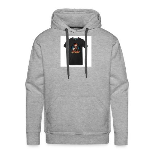 Zaitros tröja - Premiumluvtröja herr