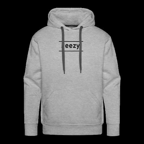 Jeezy - Men's Premium Hoodie