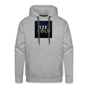Merch Logo - Männer Premium Hoodie
