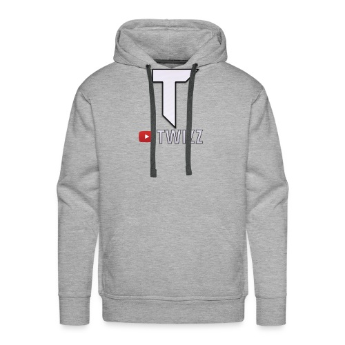 Twizz Youtube - Men's Premium Hoodie