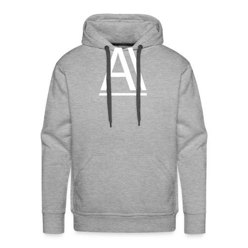 Akro-gaming - Sweat-shirt à capuche Premium pour hommes