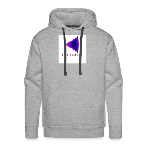 BmB Merch - Men's Premium Hoodie