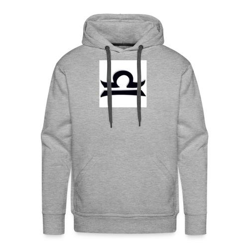 EC7AA552 843C 497A B0AE 6BFA46E16D87 - Sweat-shirt à capuche Premium pour hommes