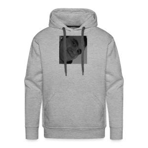 Miguelli Spirelli - Sweat-shirt à capuche Premium pour hommes