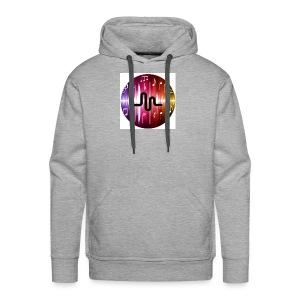 721689d187bfa32e18df03a312f6f053 musical ly tips - Mannen Premium hoodie
