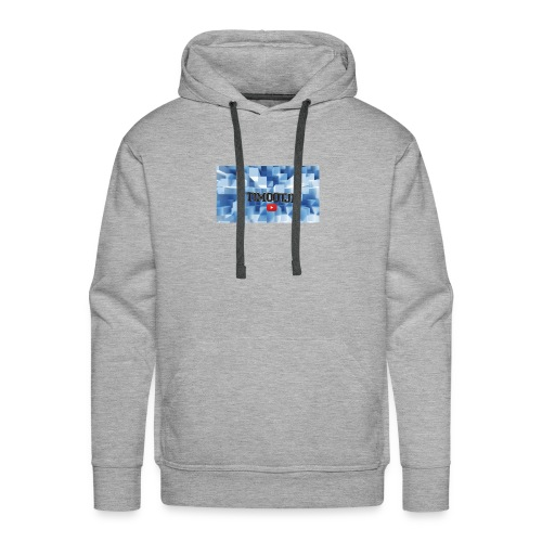 Timootje! - Mannen Premium hoodie