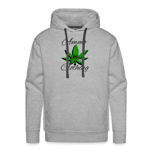 Mr Stoner Summer Wear - Men's Premium Hoodie
