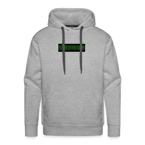 coollogo_com-273333583 - Mannen Premium hoodie